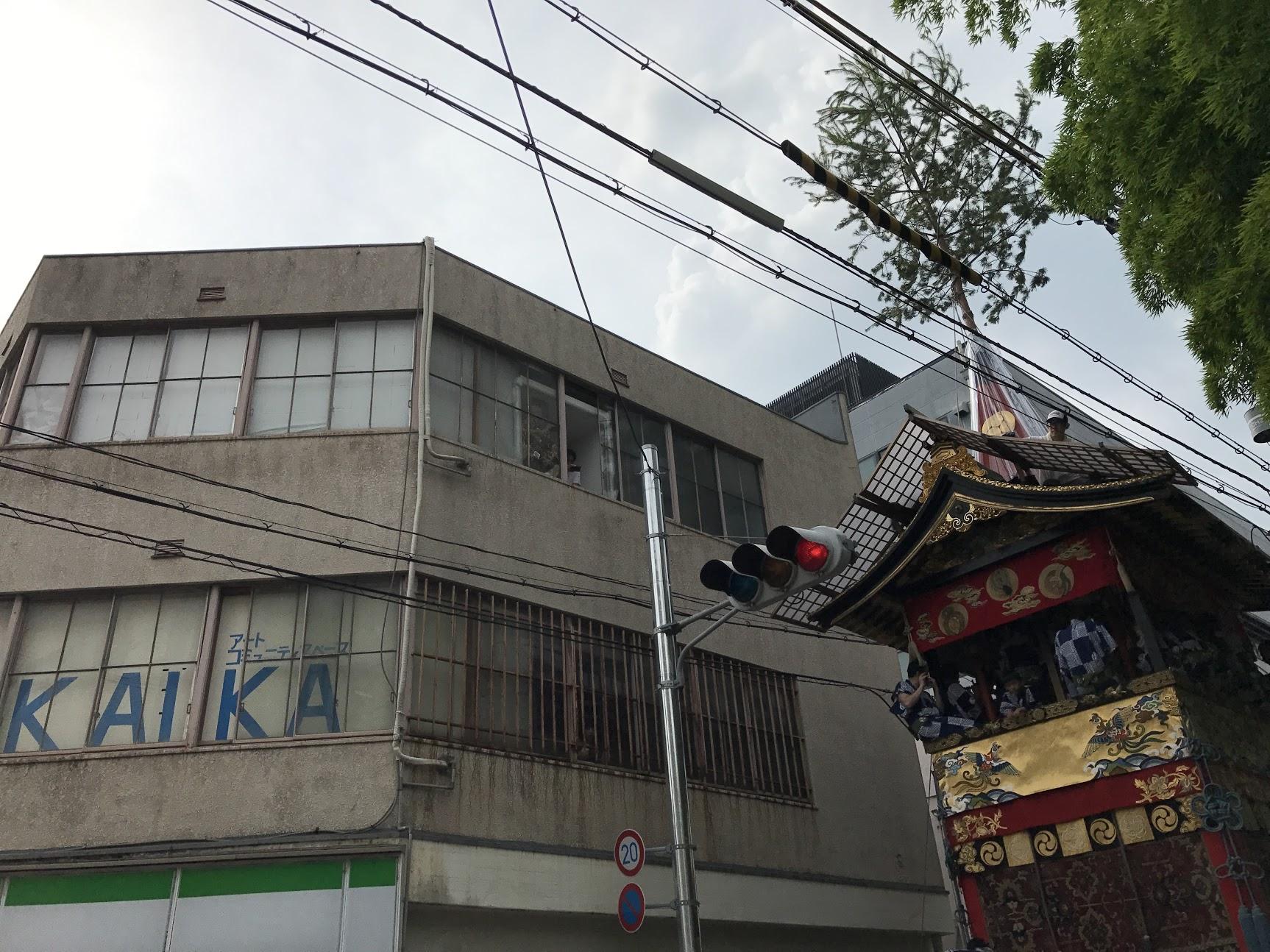 KAIKA 7月の催し